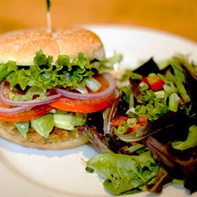 gardenburger replace burger 4